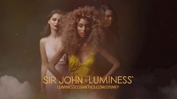 Sir John x Luminess The Lion King Collection TV Spot, 'Embrace Your Kingdom' - Thumbnail 9
