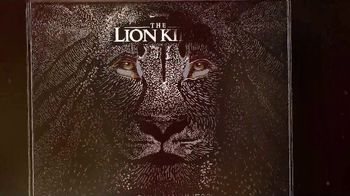 Sir John x Luminess The Lion King Collection TV Spot, 'Embrace Your Kingdom'