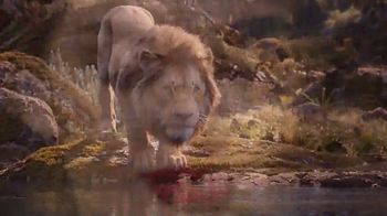 Sir John x Luminess The Lion King Collection TV Spot, 'Embrace Your Kingdom' - Thumbnail 4