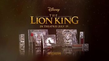 Sir John x Luminess The Lion King Collection TV Spot, 'Embrace Your Kingdom' - Thumbnail 7