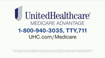 UnitedHealthcare Medicare Advantage TV Spot, 'Access to All Area Hospitals' Featuring Frank Dicopoulos - Thumbnail 6