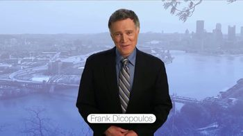 UnitedHealthcare Medicare Advantage TV Spot, 'Access to All Area Hospitals' Featuring Frank Dicopoulos - Thumbnail 1