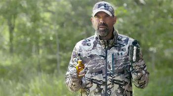 Wildlife Research Center TV Spot, 'Magnum Scrape Dripper and Golden Scrape'