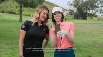 Supreme Golf TV Spot, 'No Need to Worry About Risk-Reward Decisions' - Thumbnail 5