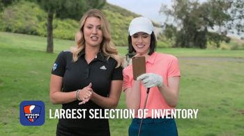 Supreme Golf TV Spot, 'No Need to Worry About Risk-Reward Decisions'