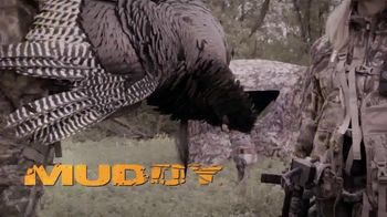 Muddy Outdoors Infinity Series Blinds TV Spot, 'Shadow Mesh Technology' - Thumbnail 7
