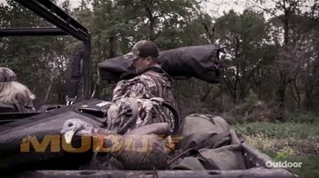 Muddy Outdoors Infinity Series Blinds TV Spot, 'Shadow Mesh Technology' - Thumbnail 1