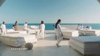 Saatva Mattress TV Spot, 'Comfortably Afford'
