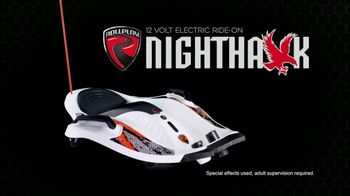 Nighthawk TV Spot, 'The Ride of Your Life' - Thumbnail 8