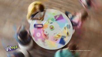 Gifeez TV Spot, 'Spin Your Art to Life' - Thumbnail 1