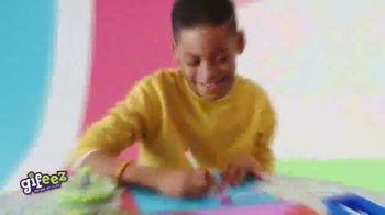 Gifeez TV Spot, 'Spin Your Art to Life'