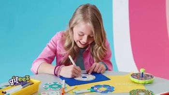 Gifeez TV Spot, 'Spin Your Art to Life' - Thumbnail 3
