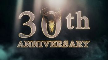 Antler King TV Spot, 'Thirty Years' - Thumbnail 1