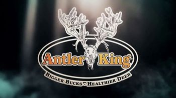 Antler King TV Spot, 'Thirty Years' - Thumbnail 10