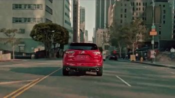 Acura 4th of July Sale TV Spot, 'Own the Summer' [T2] - Thumbnail 10