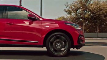 Acura 4th of July Sale TV Spot, 'Own the Summer' [T2] - Thumbnail 2