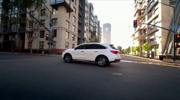 Acura 4th of July Sale TV Spot, 'Own the Summer' [T2] - Thumbnail 7