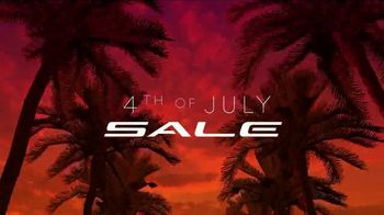 Acura 4th of July Sale TV Spot, 'Own the Summer' [T2] - Thumbnail 8