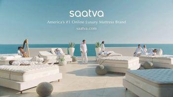 Saatva Mattress TV Spot, 'Luxury Mattresses' - Thumbnail 10