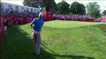 TD Ameritrade TV Spot, 'PGA Tour Tournament Highlight: 2019 3M Open' Featuring Nate Lashley - Thumbnail 5