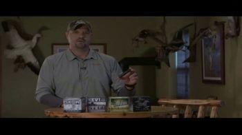 HEVI-Shot TV Spot, 'Choke Tubes' - Thumbnail 1