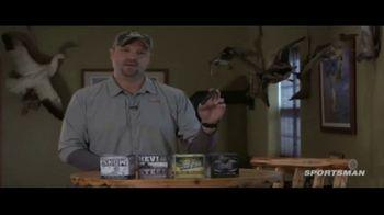 HEVI-Shot TV Spot, 'Choke Tubes' - Thumbnail 7