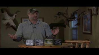 HEVI-Shot TV Spot, 'Choke Tubes' - Thumbnail 2