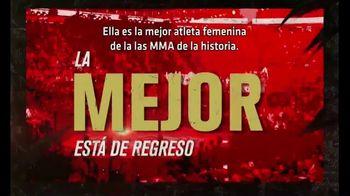 ESPN+ TV Spot, 'UFC 239: Jones vs. Santos en vivo' [Spanish] - Thumbnail 3