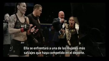 ESPN+ TV Spot, 'UFC 239: Jones vs. Santos en vivo' [Spanish] - Thumbnail 4