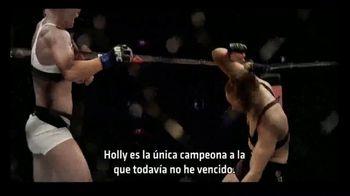 ESPN+ TV Spot, 'UFC 239: Jones vs. Santos en vivo' [Spanish] - Thumbnail 6