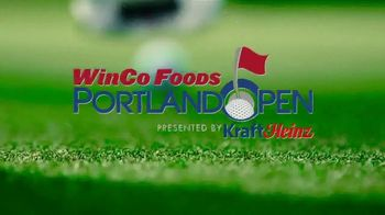 2019 WinCo Foods Portland Open TV Spot, 'Return to Pumpkin Ridge' - Thumbnail 10