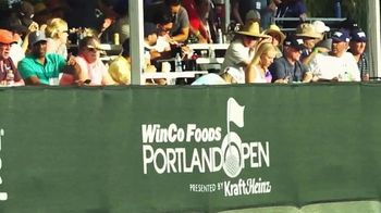 2019 WinCo Foods Portland Open TV Spot, 'Return to Pumpkin Ridge' - Thumbnail 6