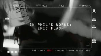 Callaway Epic Flash TV Spot, 'In Phil's Words' Featuring Phil Mickelson - Thumbnail 1