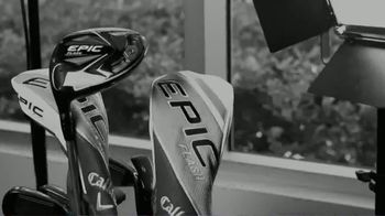 Callaway Epic Flash TV Spot, 'In Phil's Words' Featuring Phil Mickelson - Thumbnail 8