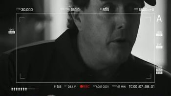 Callaway Epic Flash TV Spot, 'In Phil's Words' Featuring Phil Mickelson - Thumbnail 4