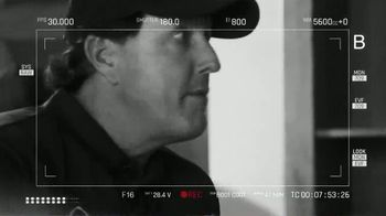 Callaway Epic Flash TV Spot, 'In Phil's Words' Featuring Phil Mickelson - Thumbnail 5
