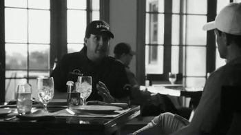 Callaway Epic Flash TV Spot, 'In Phil's Words' Featuring Phil Mickelson - 6 commercial airings