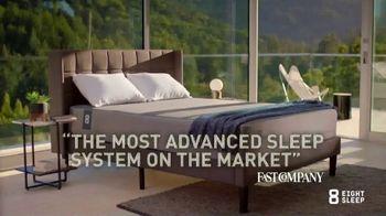 Eight Sleep Pod TV Spot, 'Sleep Fit' - Thumbnail 10
