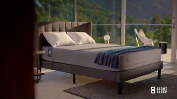 Eight Sleep Pod TV Spot, 'Sleep Fit' - Thumbnail 2