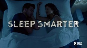 Eight Sleep Pod TV Spot, 'Sleep Fit' - Thumbnail 6