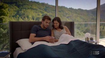 Eight Sleep Pod TV Spot, 'Sleep Fit' - Thumbnail 8