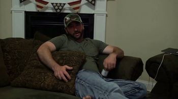 Whitetail Grounds LLC Deer Urine TV Spot, 'Scientific Formula' - Thumbnail 9