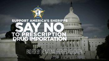National Sheriffs' Association TV Spot, 'Unintended Consequences' - Thumbnail 8