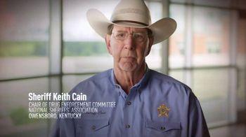 National Sheriffs' Association TV Spot, 'Unintended Consequences' - Thumbnail 2