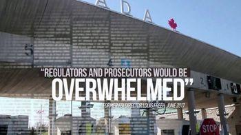 National Sheriffs' Association TV Spot, 'Unintended Consequences' - Thumbnail 5