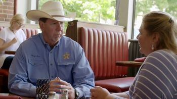 National Sheriffs' Association TV Spot, 'Unintended Consequences' - Thumbnail 7