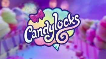 Candylocks TV Spot, 'Styles for Miles' - Thumbnail 1
