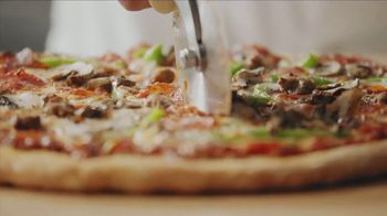 Peter Piper Pizza TV Spot, 'Weekday Lunch Buffet' - Thumbnail 5