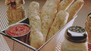 Peter Piper Pizza TV Spot, 'Weekday Lunch Buffet' - Thumbnail 6