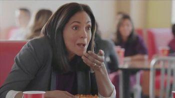 Peter Piper Pizza TV Spot, 'Weekday Lunch Buffet' - Thumbnail 8
